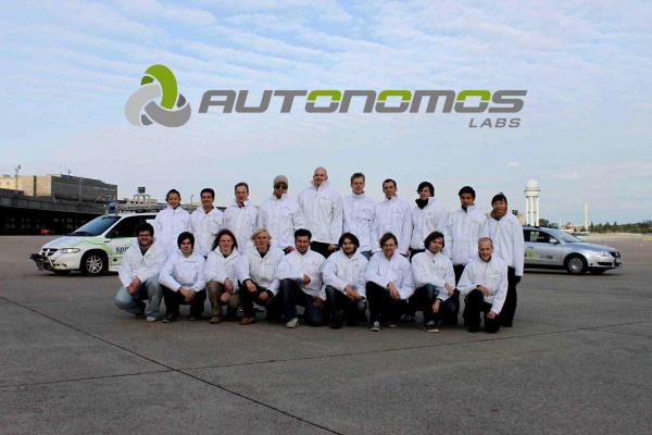 Team-AutoNOMOS