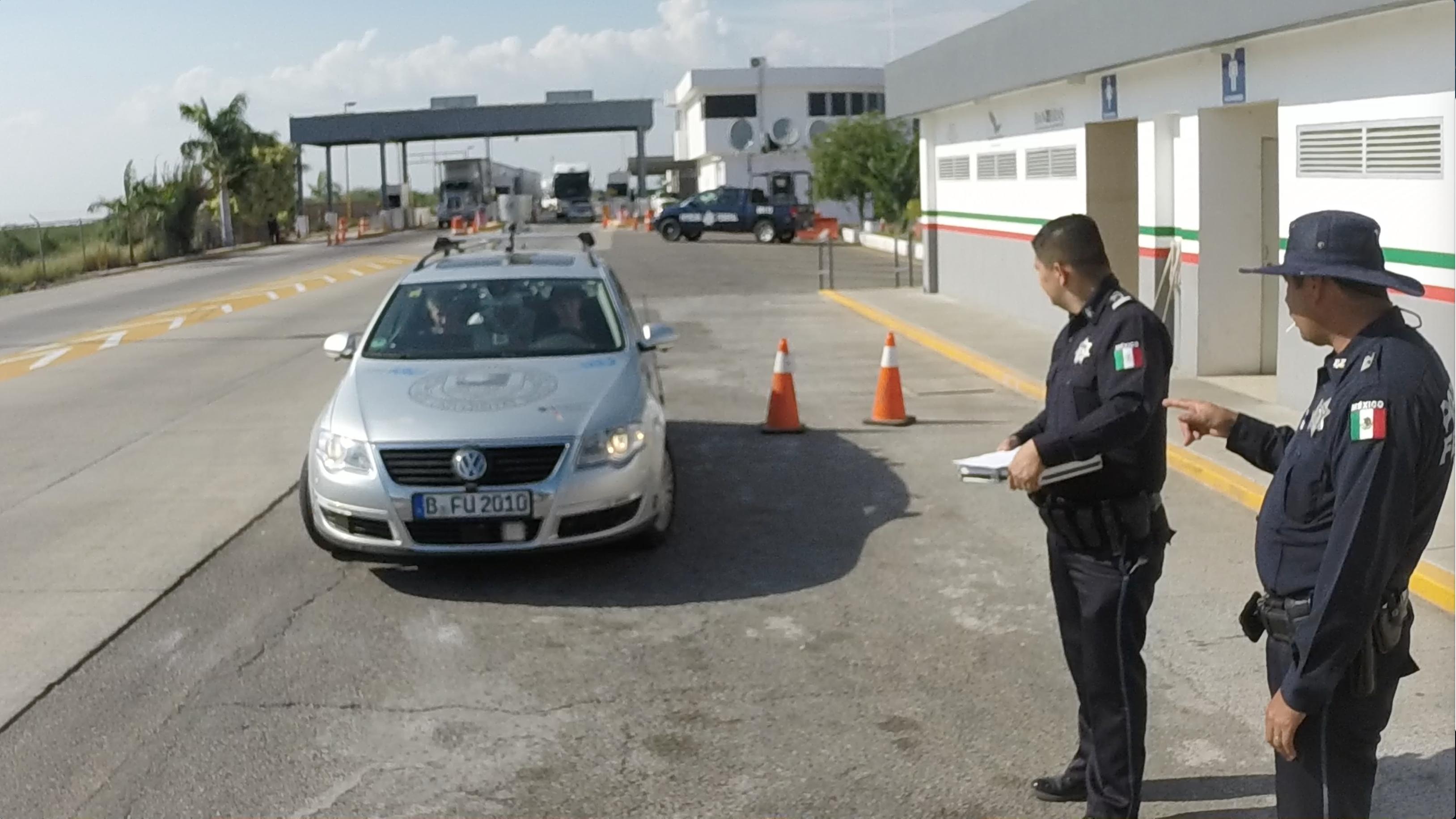 Policia and Autonomos