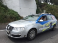 Autonomos Driving Sideshot